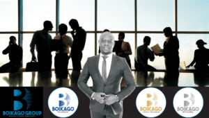 About Boikago Group